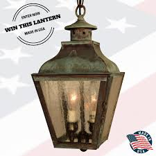 American Made Light Fixtures Giveaway American Made Lighting By Lanternland Handmade