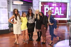 chilli schools the real on how to adrienne bailon