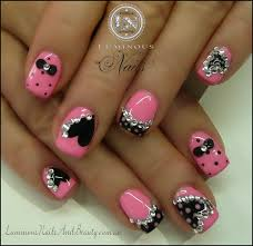 51 best cute nails images on pinterest make up pretty nails and