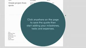 price quote template youtube