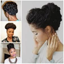 our nap week eureka shares her sassy updo natural hair