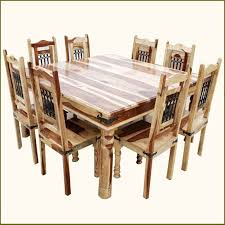 dining room sets for 8 outstanding interior trends concerning peoria solid wood large