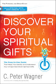 discover your spiritual gifts the easy to use guide that helps