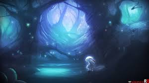 Ori And The Blind Forest Ori And The Blind Forest Favourites By Epicfabrizio On Deviantart