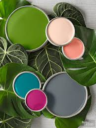 2015 color palette of the year behr berry and teal