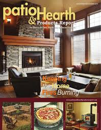 patio and hearth products report nov dec 2011 by peninsula media