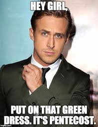 Happy Birthday Meme Ryan Gosling - eastern orthodox hey girl home facebook
