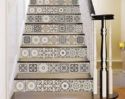 floor tile and decor tile decal etsy
