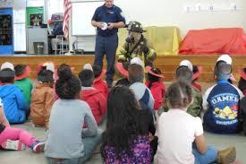 fire prevention 2014 newburgh ny