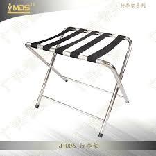 Ikea Luggage Rack Kitchen Brilliant J 004 Stainless Steel Modern Luggage Rackhotel