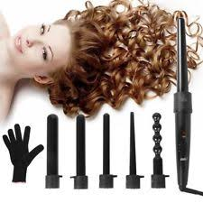 curling irons that won t damage hair curling wand ebay