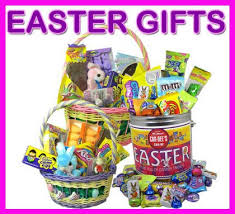pre made easter baskets made easter basket gifts