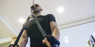 best tricep workout routines askmen