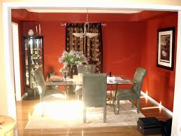 Dining Table Decorating Ideas Pictures by Dining Room Best Dining Room Paint Colors Red And Black Chair