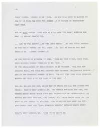 Ways To Say I Love You Quotes by Featured Document Harvey Milk Pieces Of History