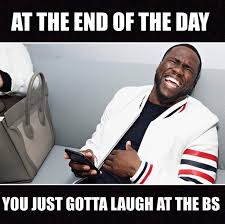 Laughing Meme - kevin hart shares meme of himself laughing off cheating accusations
