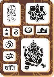 hindu symbols hindu symbols unfiled free tattoo designs