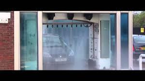 Hand Car Wash Near Me Uk Touchless Car Wash Uk Youtube