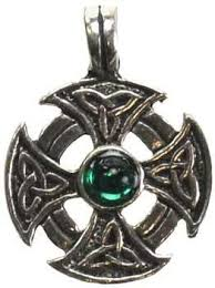 celtic iron cross occult store