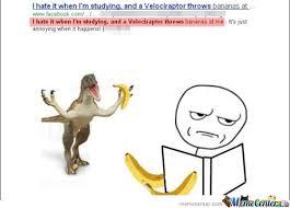 Velociraptor Meme - i hate it when a velociraptor meme 4iam