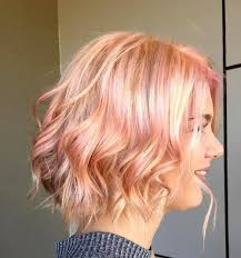 hairstyles for short highlighted blond hair 40 short shag hairstyles that you simply can t miss pink