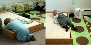 floor beds floor beds for babies popsugar moms