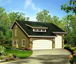 24x36 Garage Plans by Cost To Build Garage With Living Space Garage Plan With Apartment