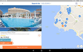 Las Americas Map by Travel Republic Holiday Hotel U2013 Android Apps On Google Play
