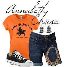 Percy Jackson Halloween Costume Annabeth Chase