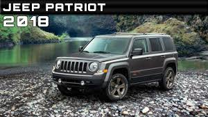 price of a jeep patriot 2018 jeep patriot review rendered price specs release date