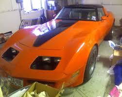 corvette headlight conversion would a bumperless c3 makes a project corvette cars