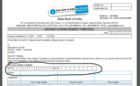 Sbi Online Help Desk Is My Demat Account Number The Same As My Dp Id Quora