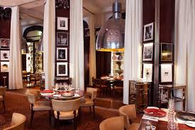 la cuisine royal monceau le royal monceau raffles luxury hotel in