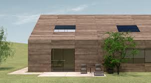 rivestimento facciate in legno facciate esterne kronos ceramiche pavimenti e rivestimenti in