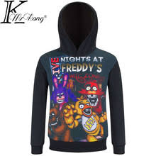 online get cheap hoodies fnaf aliexpress com alibaba group
