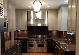 basic cabinet refinishing n hance chicago suburbs il