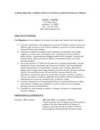 attorney resume samples resume name business letters sample offer