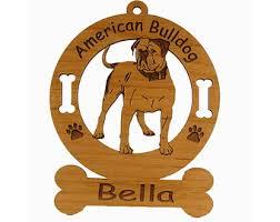 american bulldog etsy