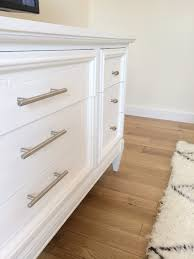 modern kitchen dresser livelovediy how to paint furniture with chalk paint and how to