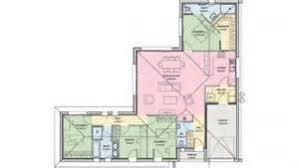 plan de maison 5 chambres plain pied formidable plan de maison plain pied 5 chambres 15 tot plat kirafes