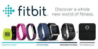 fitness tracker black friday fitbit fitness tracker giant takes a step off a cliff this week