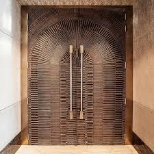 Wooden Doors Design Best 25 Metal Doors Ideas On Pinterest Industrial Interior