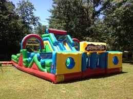 obstacle course rentals springfield massachusetts joust rentals