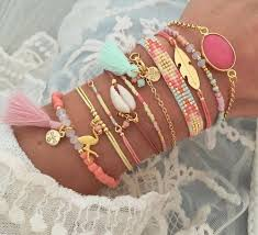 stacking bracelets how to wear stacking bracelets tilly lauder