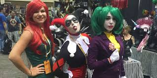 halloween city indio tips on how to get started in cosplay