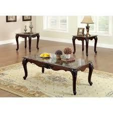 3 piece coffee table set atlanta 3 piece coffee table set astoria grand