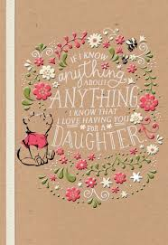 winnie the pooh celebrating you daughter birthday card greeting