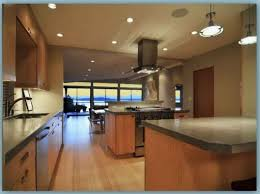 contemporary bamboo kitchen flooring cozy and natural floor in