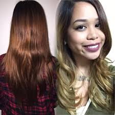 hair by victoria ashed out balayage with baby lights yelp