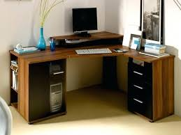 Cheap Computer Desk With Hutch Small Computer Armoire Cresif